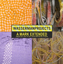 A Mark Extended, Wasserman Projects